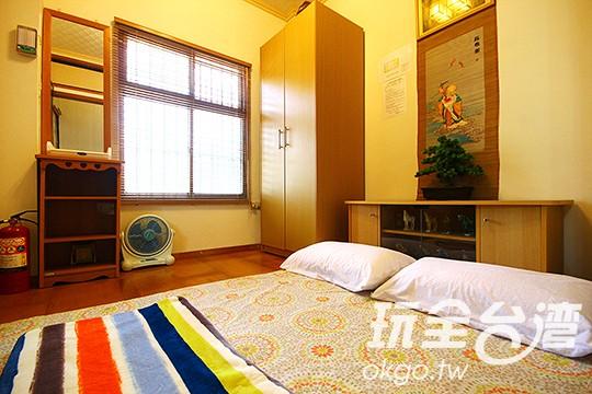 102 日式二人套房