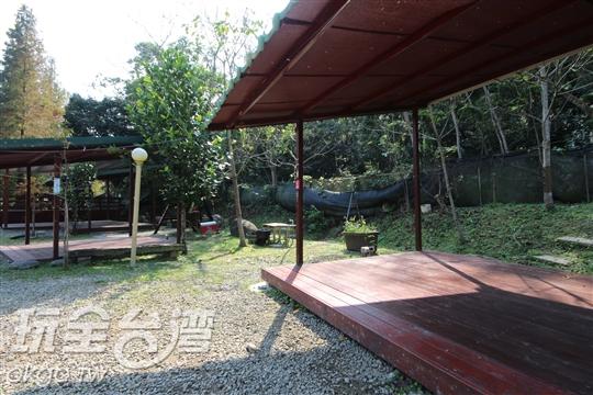 遮雨營位-A01