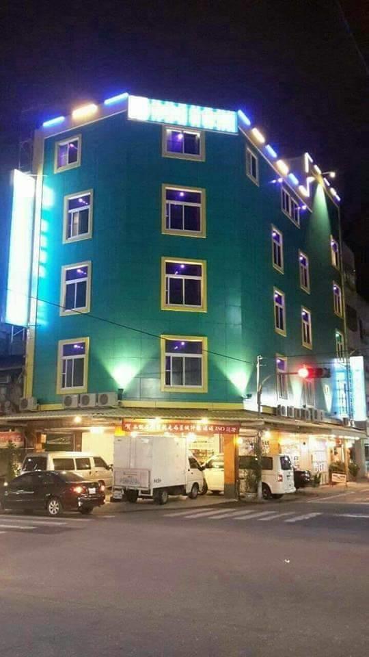 花蓮新格大飯店 Hualien Synco Hotel