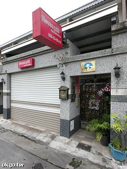 台東‧house388