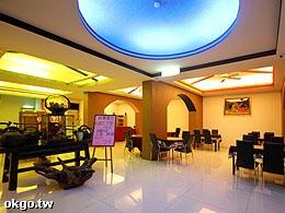 悅景商務旅館