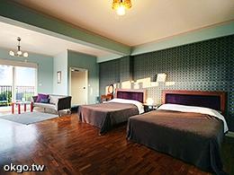 Room2 四人房