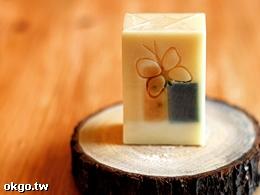 台東魔蝶民宿-手工香皂