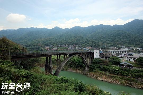猴硐運煤橋