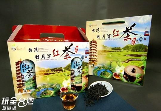 靚品紅茶-紅茶禮盒