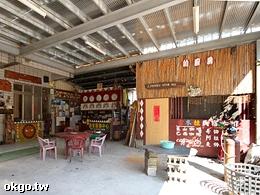 咖啡餐飲區