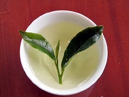 藝軒茶葉(合歡山高冷茶)