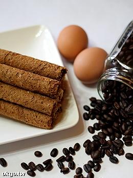香濃咖啡手工蛋捲