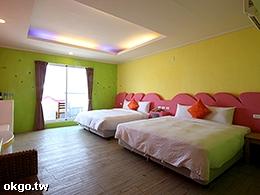 墾丁磐石旅店