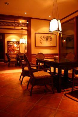 古意具風味的中式餐廳