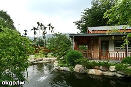 綠莊飛閣渡假會館