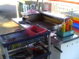 整潔的工作台