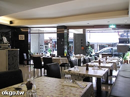 Lily Pasta/Cin's Kitchen義大利餐廳