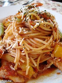 Lily Pasta