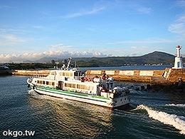 台灣旅遊墾丁後壁湖蘭嶼船票