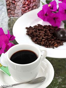 景好園‧咖啡