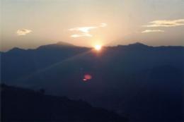景好園‧日出