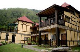 月牙莊景觀休閒渡假山莊