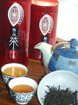 奉茶請坐-18號紅茶