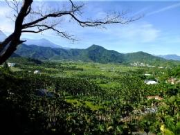 日月潭活盆地觀景渡假山莊