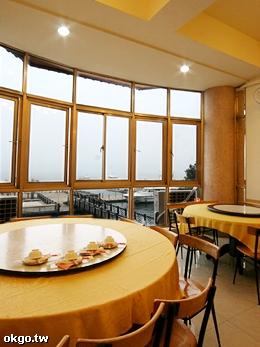 日月潭明湖老餐廳