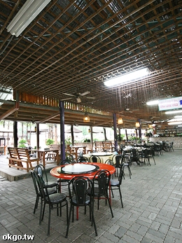 和風山寨特色餐廳