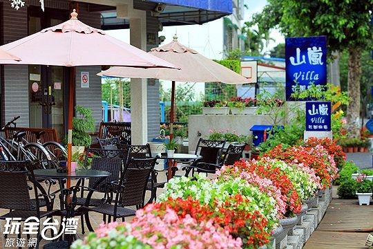集集沐嵐花園旅店