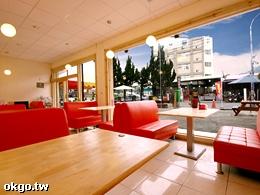 挑米複合式餐飲館