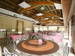 水沙連餐廳驛站