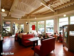 圓頂屋美食館