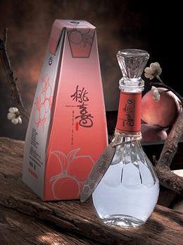 桃喜(水蜜桃酒)