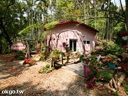 集集森林童話屋