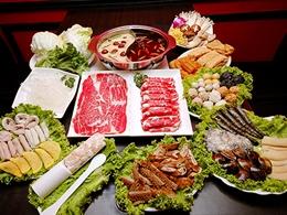 高雄華寧麻辣鍋-四人套餐