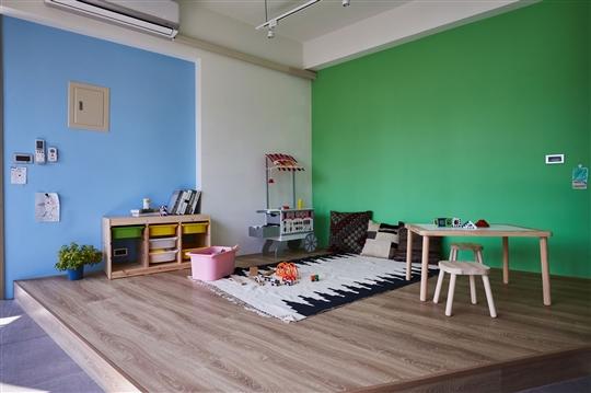 逢甲住宿 - 台中東海住宿 - Timeline Cafe Studio時間軸食宿工坊