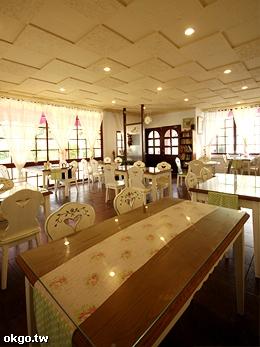 水田衣餐廳