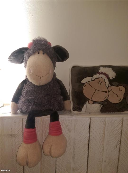 墾丁包棟民宿Sheep House 羊咩咩主題民宿包棟