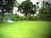 兒童盡情玩樂嬉戲之安全遊戲空間