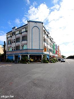 台東620民宿