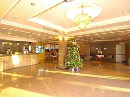 銀座大飯店