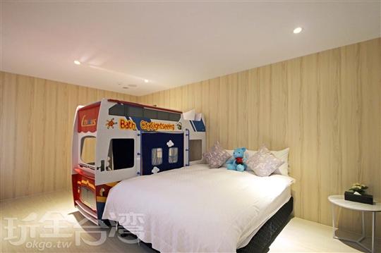 宜蘭礁溪溫泉旅店‧馬妞行旅P.S HOTEL