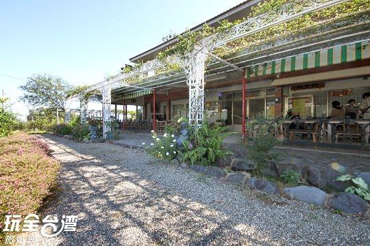 台東民宿~鹿野高台民宿