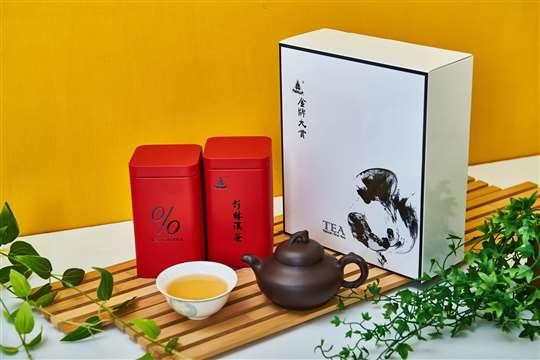 金牌大賞 杉林溪高山茶
