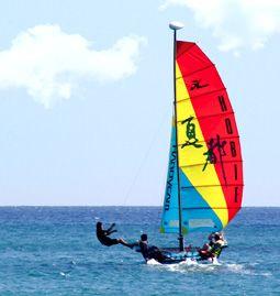 Hobie帆船