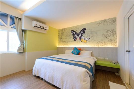 南天海旅店