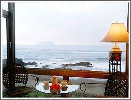 家盈海岸休閒渡假民宿