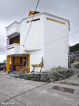 蘭嶼民宿~262傳統屋民宿