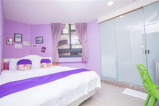 Kaohsiung‧Laichite Hotel (Love River)