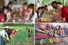 宜蘭民宿-童話村生態農場-景觀湯屋溜滑梯城堡房