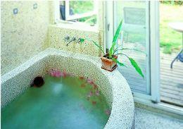 水居玻璃房浴室