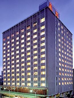 華王大飯店